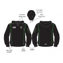 Salford Schools Cricket Association Hoodie
