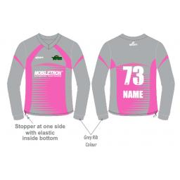 Ribble Valley Vipers T20 Sweater - Long Sleeve