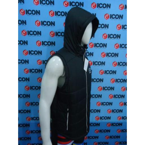 ICON Puffy Vest