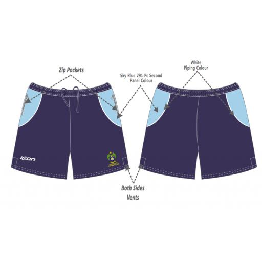 Rochdale CC Training Shorts