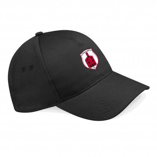 Glasshouses CC Cricket Cap