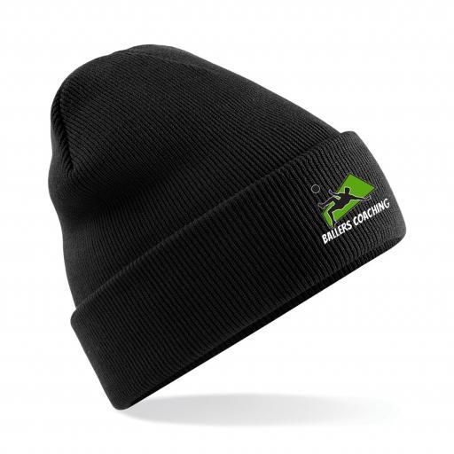 Ballers Beanie Hat