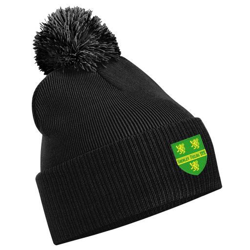 Shenley Fields SYS Beanie Hat