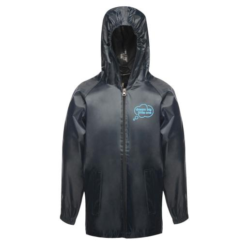 DBLO Kids Stormbreak Jacket