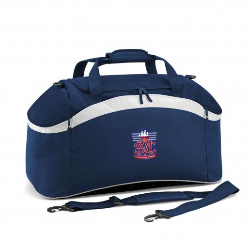 Monton ICON Kit Bag
