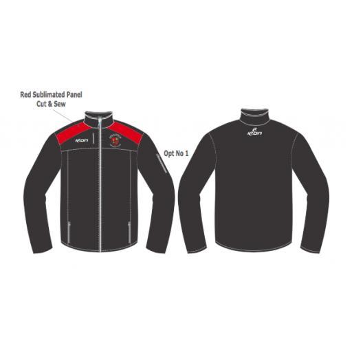 Sedgefield CC Softshell Jacket