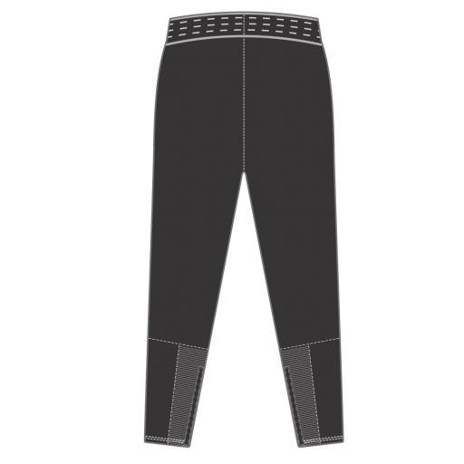 Walsden CC Skinny Fit Training Pants