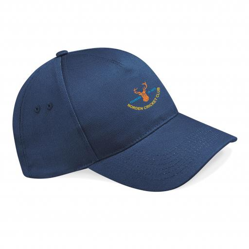 Norden CC Cricket Cap