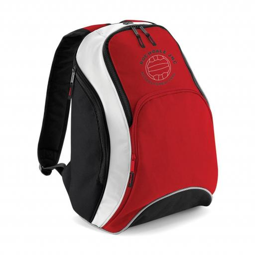 ROCHDALE JNC BACKPACK