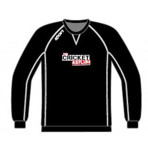 The Cricket Asylum Sweatshirt