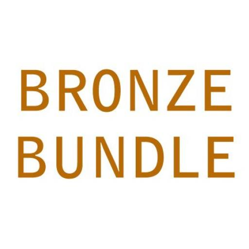 UCB Cricket Bronze Bundle