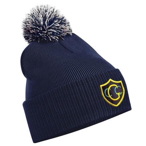 Greenfield C.C BEANIE HAT