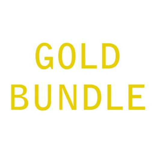 Siddal Moor PE Gold Bundle