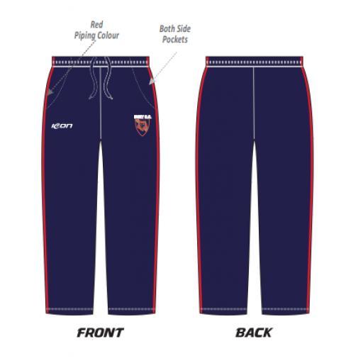 Bury CC T20 Pants