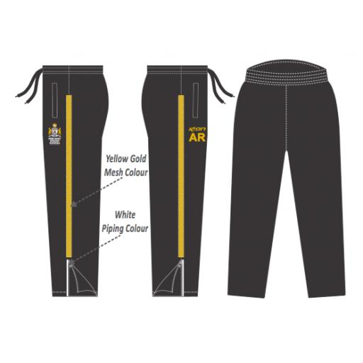 Merchant Taylors Microstretch Track Pants