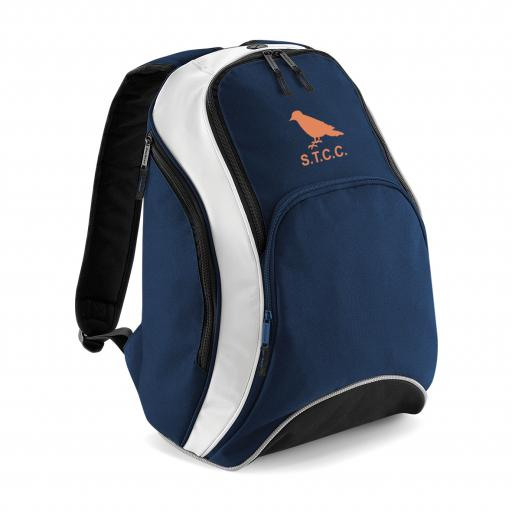 Southport Trinity CC Backpack