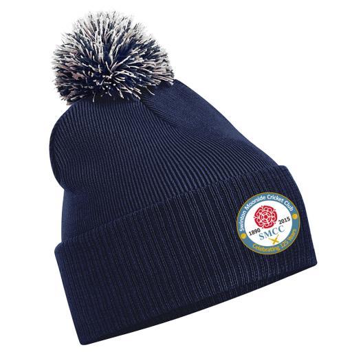 Swinton Moorside CC Beanie Hat