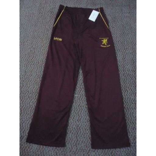 WOODHOUSES C.C T20 PANTS
