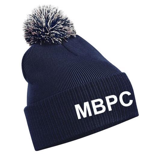 MBPC Beanie Hat
