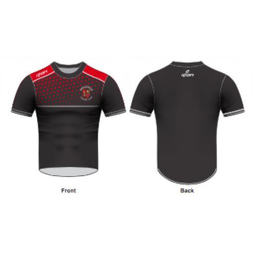 Sedgefield CC Training T-shirt
