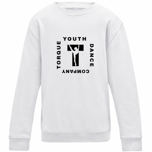 Torque Dance Junior 'Standard' Sweatshirt