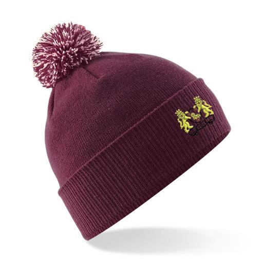 Crompton CC Beanie Hat
