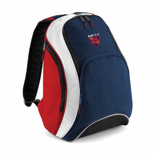 Bury CC Backpack