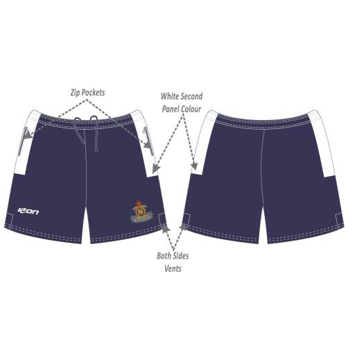 Northern CC Training Shorts