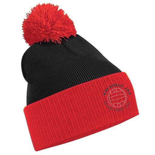 ROCHDALE JNC Beanie Hat