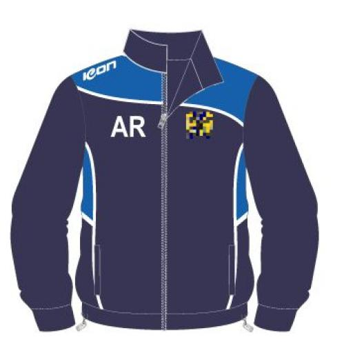Copley CC Tracksuit Training Jacket