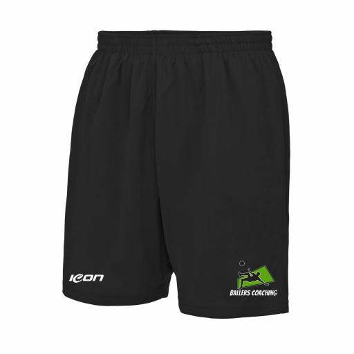 Ballers Training Shorts