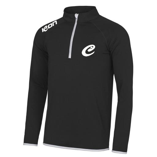 ICON 1/2 Zip Performance Training Top