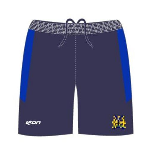 Copley CC Training Shorts
