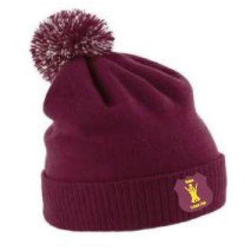 Welton CC Beanie Hat