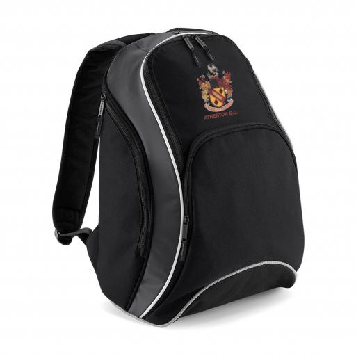 Atherton CC Backpack