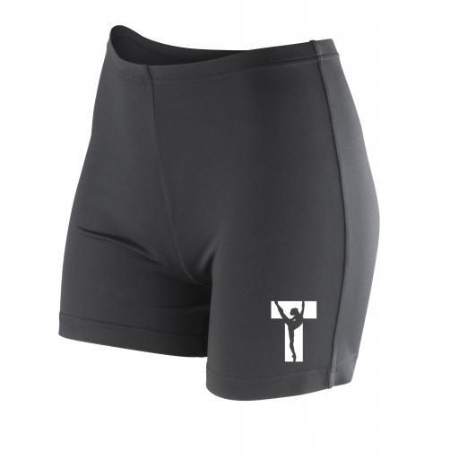 Torque Dance 'Standard' Shorts