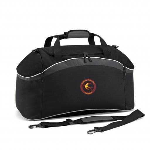 Fordhouses CC ICON Kit Bag