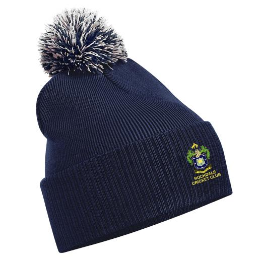 Rochdale CC Beanie Hat