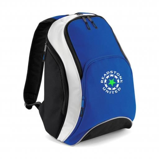 READSTONE UNITED JFC BACKPACK