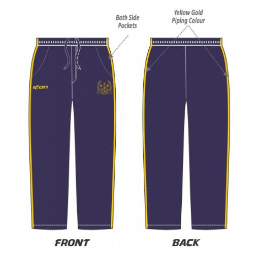 Irby CC T20 Pants