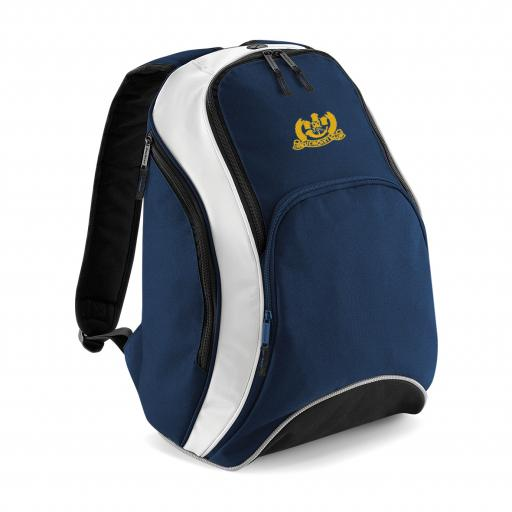Irby CC Backpack