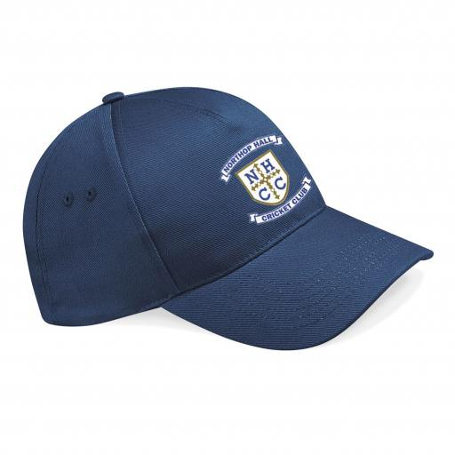 Northop Hall CC Cricket Cap
