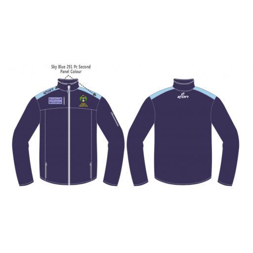 Rochdale CC Softshell Jacket