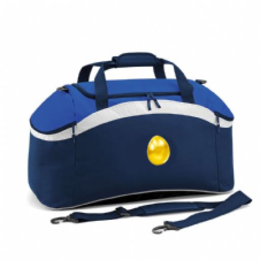 Northop Hall CC ICON Kit Bag