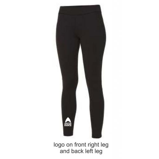 ASFC Dance Leggings
