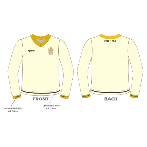 Merchant Taylors Sweater - Long Sleeve