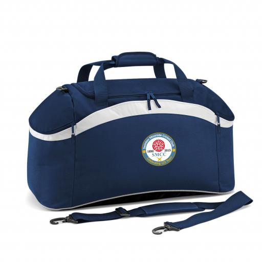 Swinton Moorside CC ICON Kit Bag