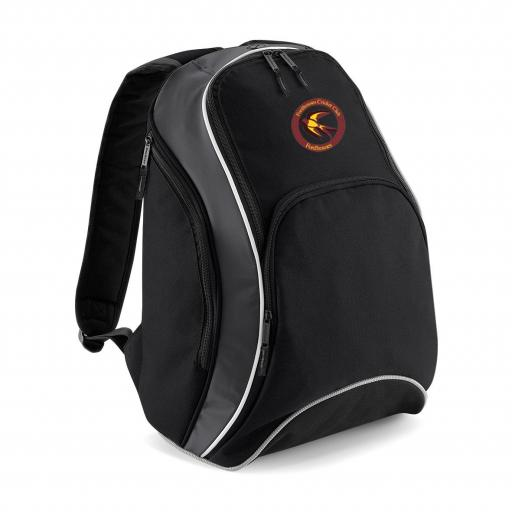 Fordhouses CC Backpack