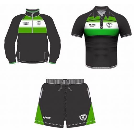 MITLON F.C KIT BUNDLE