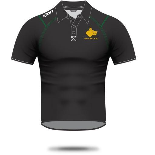 Walsden CC Polo Shirt